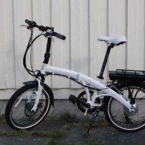 Elcykel Allegro